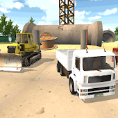 Construction Truck Simulator APK for Ubuntu