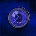 DROID Eye - BLUE icon