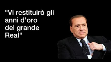 Screenshot of Berlusconi: Vi restituirò FREE