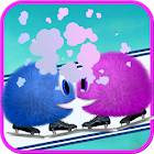 Fluffy ball crash 1.0.1