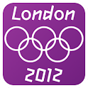 Medalists London 2012 Pro icon