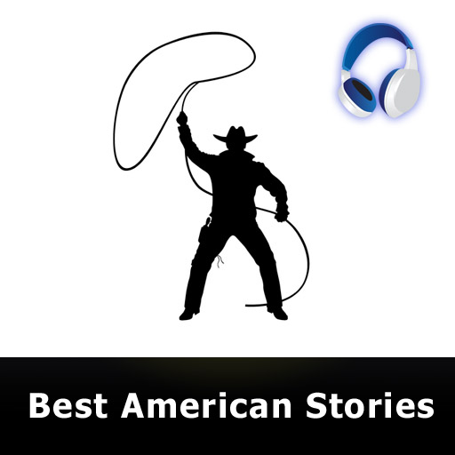 Лучшие американские истории 書籍 App LOGO-硬是要APP