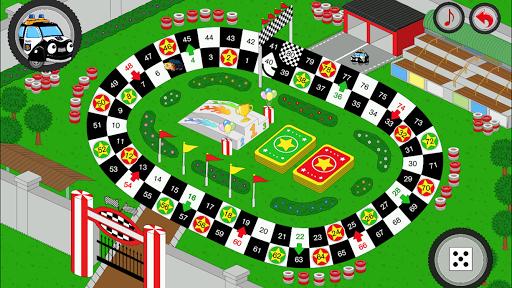 Paulie and Fiona Board Games L - screenshot