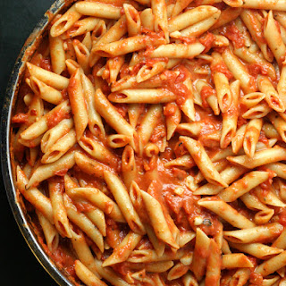 Vodka Penne / Penne Alla Vodka