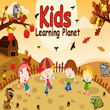 Kids Learning Planet