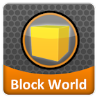 BlockWorld icon