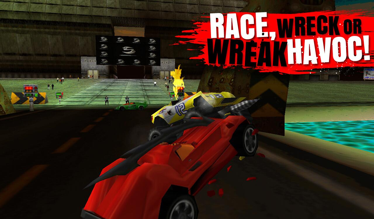 Carmageddon Screenshot 13