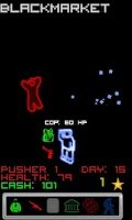 Screenshot of Pusher