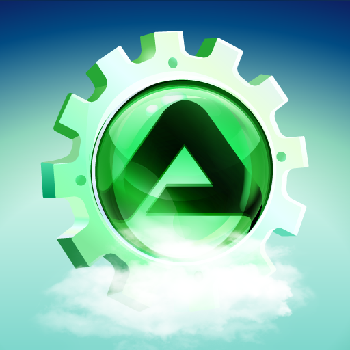 AKiTiO CloudHybrid Manager LOGO-APP點子