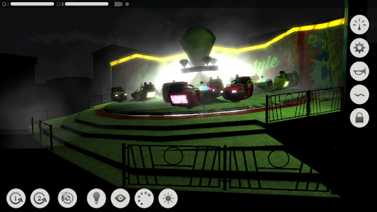Funfair Simulator: Freestyle - screenshot
