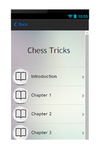 Chess Tricks Guide - screenshot