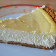 Simple Ricotta Cheesecake Recipe