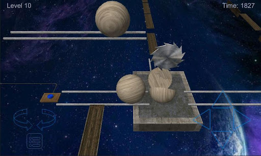 Balling - screenshot
