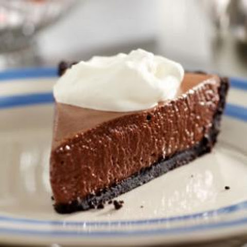 French Silk Pie With Graham Cracker Crust, Espresso And Kahlua Recipes ...