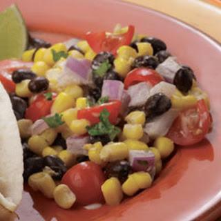 Black Bean Salsa Mayonnaise Recipes