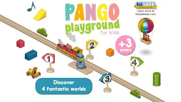 Screenshot of Pango Playground