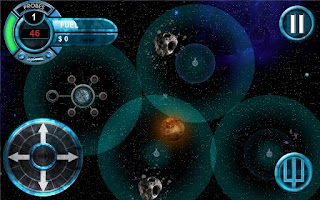 Screenshot of Forbidden Planet FULL