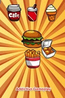 Screenshot of Serve Fast Food: Cooking Free
