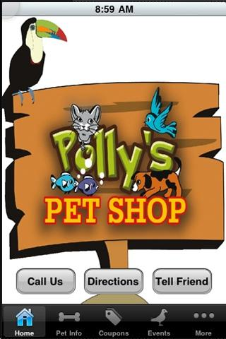 Pollys Pets