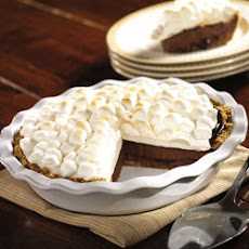 S'More Pie Please