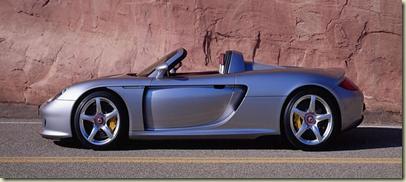 Porsche Carera GT