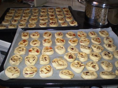 Sausainių skardos