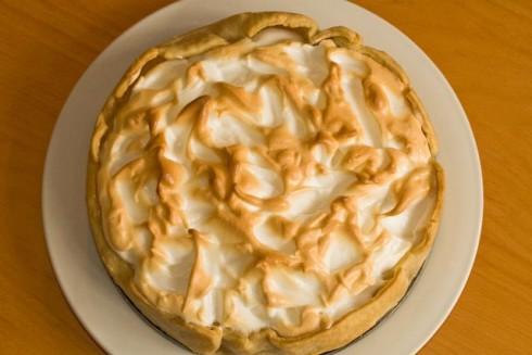 Morenginis citrinų pyragas