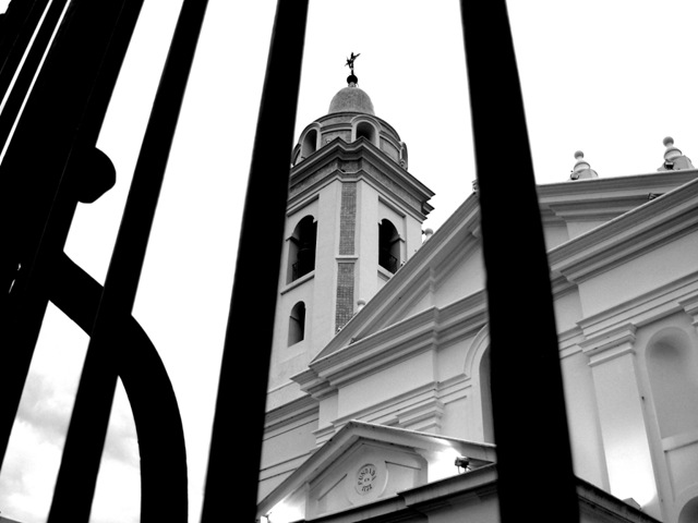 Iglesia del Pilar 46
