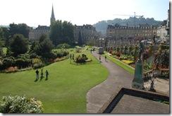Parade Gardens Bath
