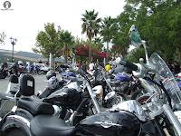 V Fiesta Motera Ciudad del Lago - Bornos