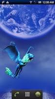 Screenshot of Dragon Gaia Free