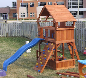Play structure part 5