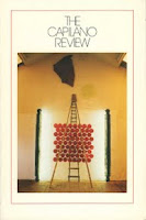 The Capilano Review - Front Cover - Fall 1989