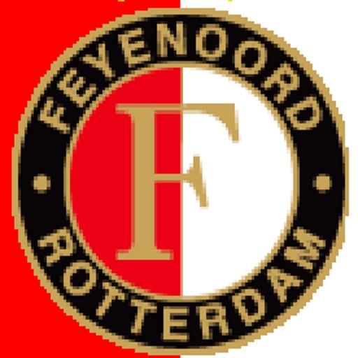 Feyenoord Online LOGO-APP點子