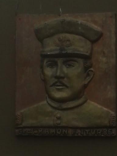 General Ramon F