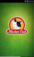 Screenshot of Mister Cat