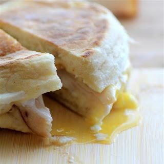 Dijon Chicken Sandwich Recipes