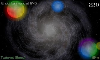 Screenshot of Space Guru Lite