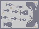 Thumbnail of the map 'Journey Into the mouth of a BIG FISH'