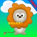 幼儿动物动物园 icon