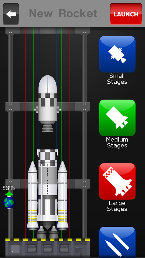 Space Agency Screenshot 4
