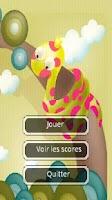 Screenshot of Snake
