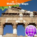 Brescia Street Map icon