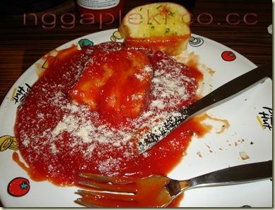 pizza darah