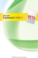 expressionweb2beta
