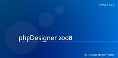 phpdesigner2008