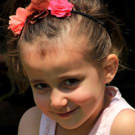 Elsabe Snyman by Elsabe Snyman - Babies & Children Child Portraits (  )