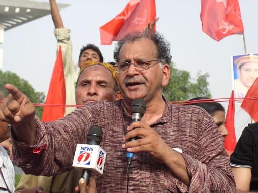 Farooq Tariq