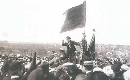 Discours de Jaurès - Mai 1913