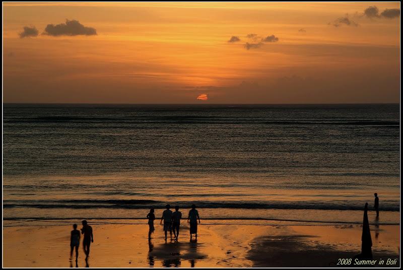 [遊記]峇里島6日放空自由行(4)-洲際夕陽篇